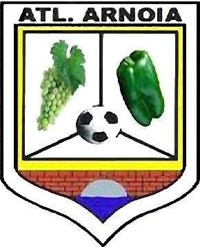 Escudo de ATLÉTICO ARNOIA (GALICIA)