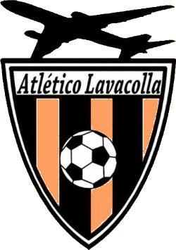 Escudo de ATLÉTICO LAVACOLLA (GALICIA)