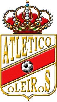 Escudo de ATLÉTICO OLEIROS (GALIZA)