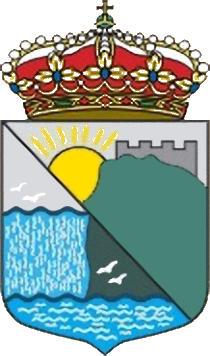 Escudo de BARRO C.F. (GALICIA)