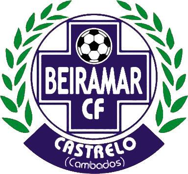Escudo de BEIRAMAR C.F. (GALICIA)
