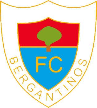 Escudo de BERGANTIÑOS F.C. (GALICIA)