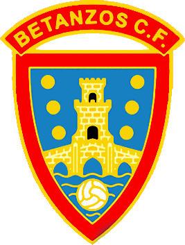 Escudo de BETANZOS CF (GALICIA)