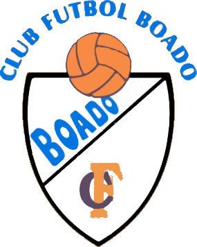 Escudo de BOADO F.C. (GALICIA)