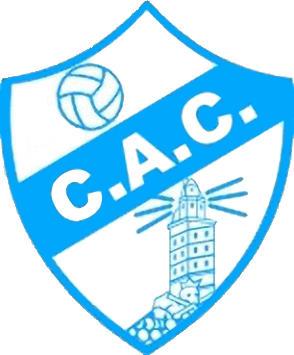 Escudo de C. ATLÉTICO CASTROS (GALICIA)