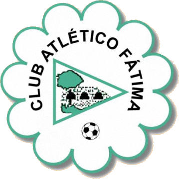 Escudo de C. ATLÉTICO FÁTIMA (GALICIA)
