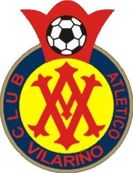 Escudo de C. ATLÉTICO VILLARIÑO (GALICIA)