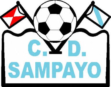 Escudo de C. DESCANSO SAMPAYO (GALICIA)