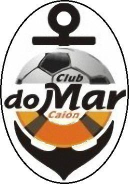 Escudo de C. DO MAR CAIÓN (GALICIA)
