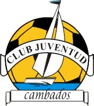 Escudo de C. JUVENTUD CAMBADOS (GALICIA)