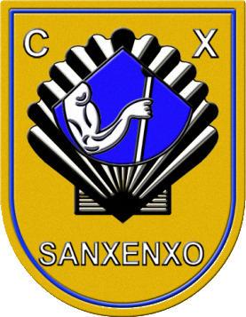 Escudo de C. XUVENTÚ SANSENXO (GALICIA)