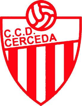 Escudo de C.C.D. CERCEDA (GALICIA)