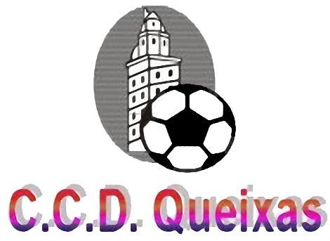 Escudo de C.C.D. QUEIXAS (GALIZA)