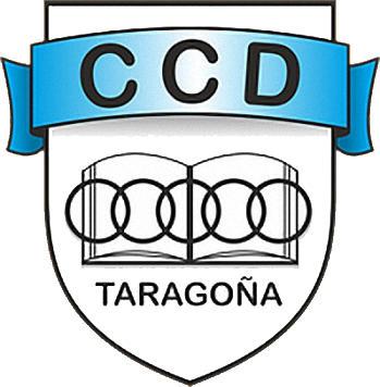 Escudo de C.C.D. TARAGOÑA (GALICIA)
