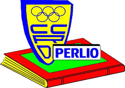 Escudo de C.C.R.D. PERLÍO (GALICIA)