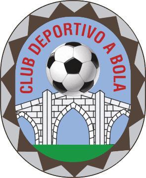 Escudo de C.D. A BOLA (GALICIA)