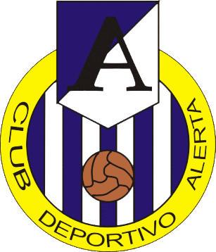 Escudo de C.D. ALERTA (GALICIA)
