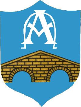 Escudo de C.D. ALLARIZ (GALICIA)