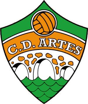 Escudo de C.D. ARTES (GALIZA)