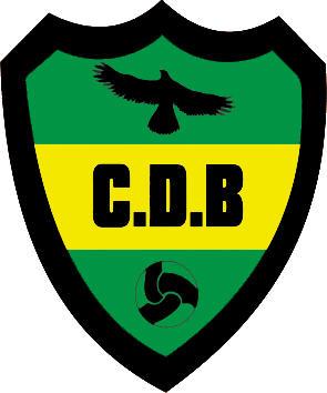Escudo de C.D. BAIÑAS (GALICIA)