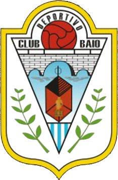 Escudo de C.D. BAIO (GALICIA)