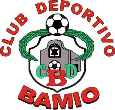 Escudo de C.D. BAMIO (GALICIA)