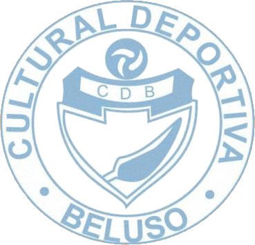 Escudo de C.D. BELUSO (GALICIA)