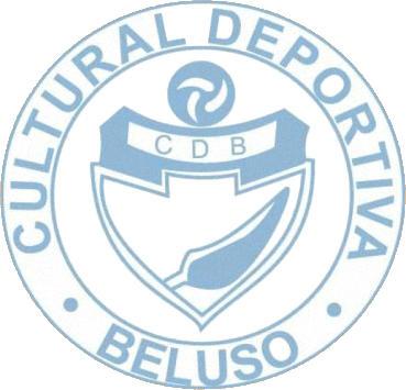 Escudo de C.D. BELUSO (GALIZA)