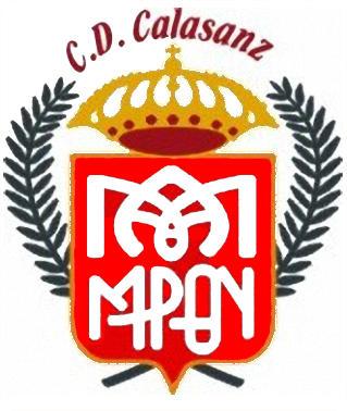 Escudo de C.D. CALASANZ (GALICIA)