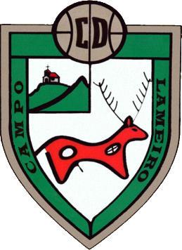 Escudo de C.D. CAMPO LAMEIRO (GALIZA)