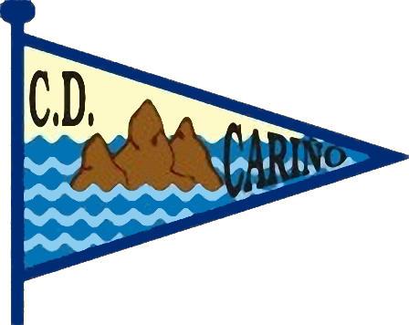Escudo de C.D. CARIÑO (GALICIA)