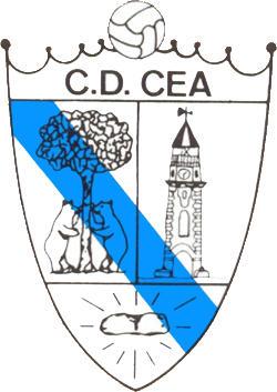 Escudo de C.D. CEA (GALICIA)