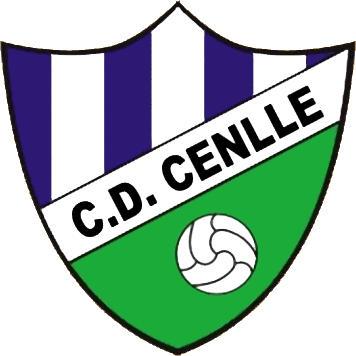 Escudo de C.D. CENLLE (GALICIA)