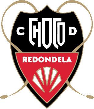Escudo de C.D. CHOCO (2) (GALICIA)