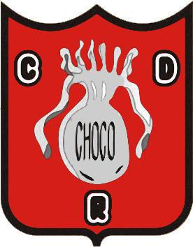 Escudo de C.D. CHOCO HASTA 2017 (GALICIA)
