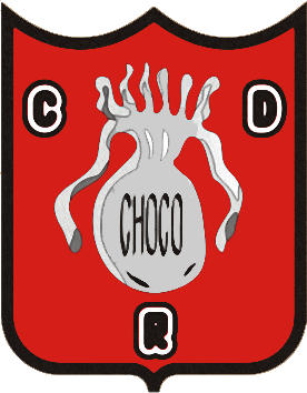 Escudo de C.D. CHOCO (GALICIA)
