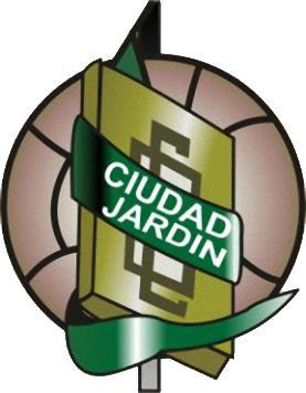 Escudo de C.D. CIUDAD JARDIN (GALICIA)