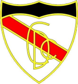 Escudo de C.D. CIUDAD (GALICIA)