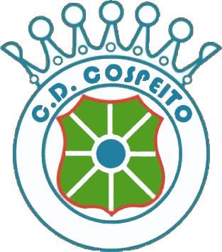 Escudo de C.D. COSPEITO (GALICIA)