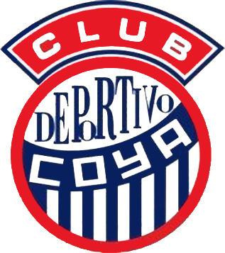 Escudo de C.D. COYA (GALICIA)