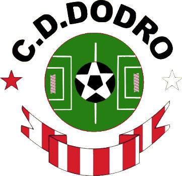 Escudo de C.D. DODRO (GALICIA)