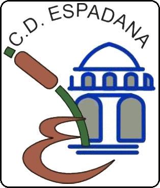 Escudo de C.D. ESPADANA (GALIZA)