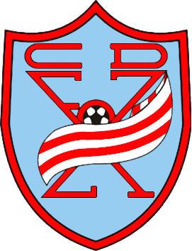 Escudo de C.D. FOZ (GALICIA)