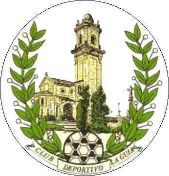 Escudo de C.D. LA GUIA C.F. (GALICIA)