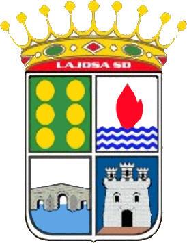 Escudo de C.D. LAXOSA (GALICIA)