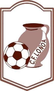 Escudo de C.D. LOÑOÁ (GALICIA)