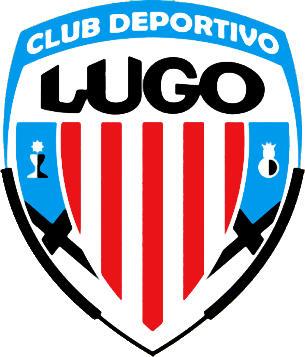 Escudo de C.D. LUGO-2 (GALIZA)