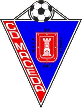 Escudo de C.D. MACEDA (GALICIA)