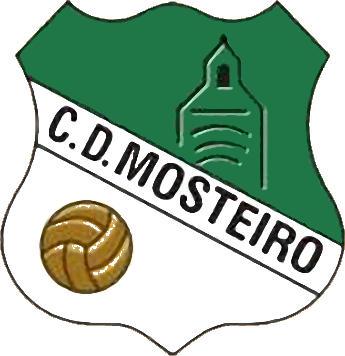 Escudo de C.D. MOSTEIRO (GALICIA)