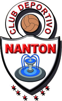 Escudo de C.D. NANTON (GALICIA)